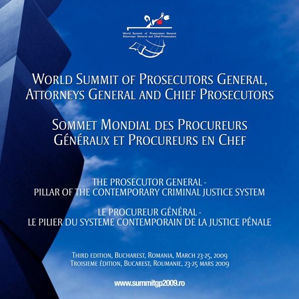 World Summit of Prosecutors